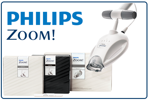 Philips Zoom - Clínica Dental Guiu de Tarragona