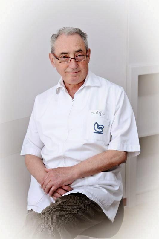 Agustín Guiu - Clínica Dental Guiu de Tarragona