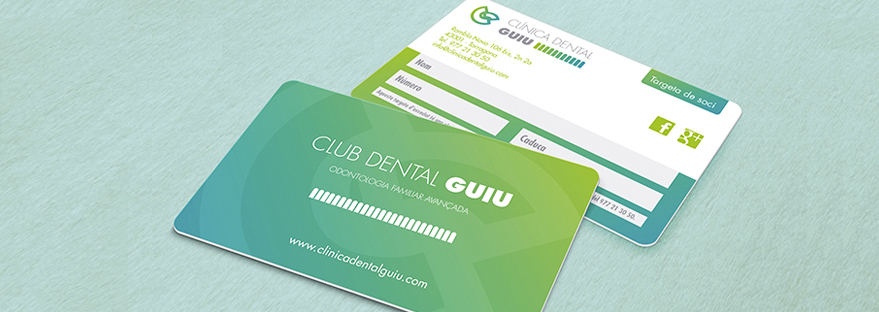 Club dental Guiu